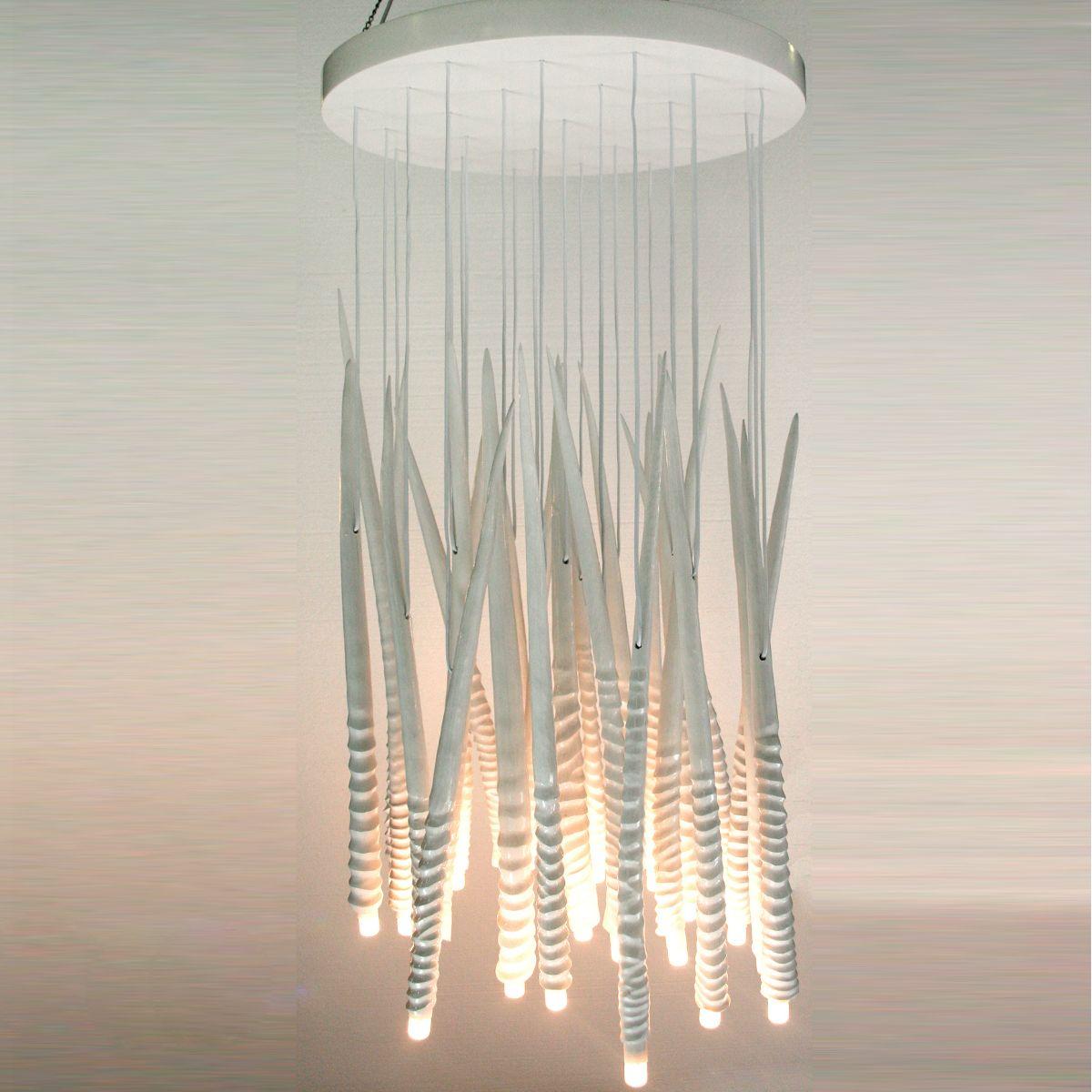Horn chandelier round gemsbok horn chandeliers and bulbs twenty five bulb round gemsbok horn chandelier arubaitofo Gallery