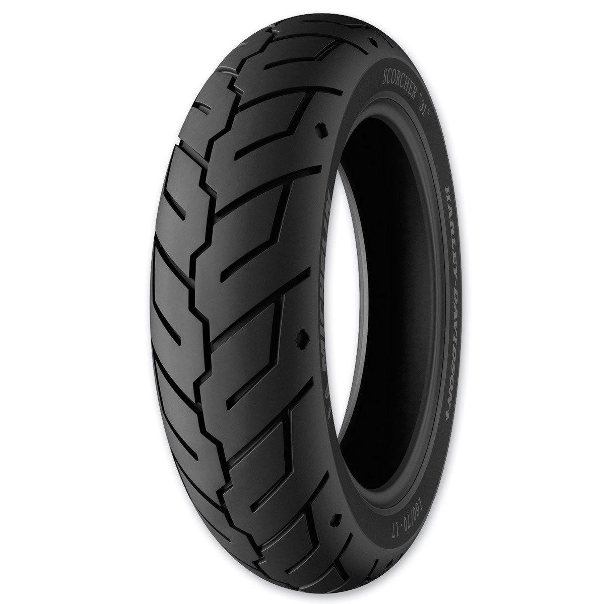 Michelin Scorcher 31 Tires 63478 Motorcycle Tires Harley Davidson Bikes Harley Davidson