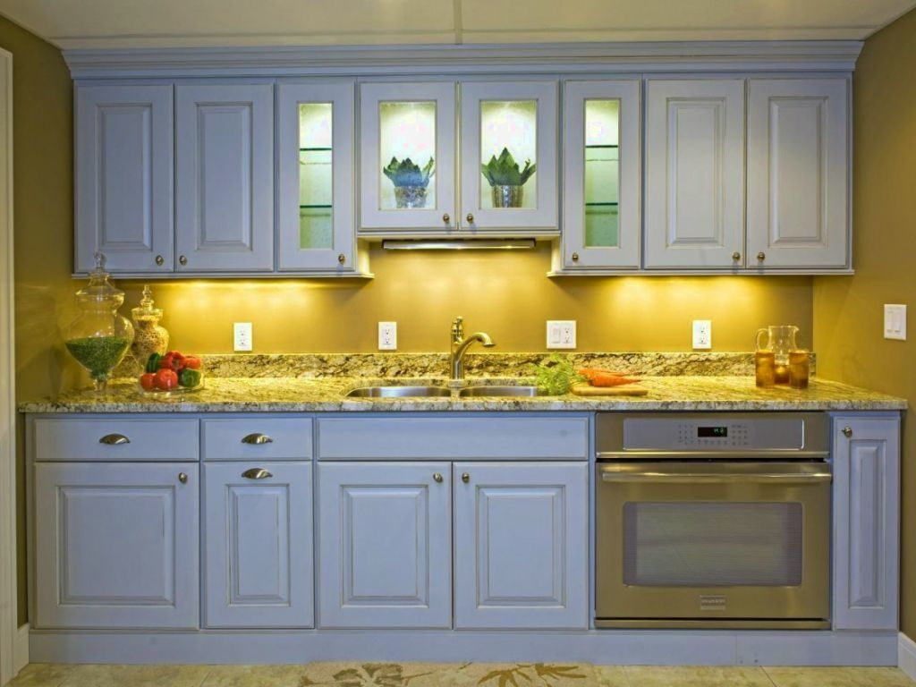 Kitchen Cabinet Hardware | Kitchen Cabinet Design For Small House ...