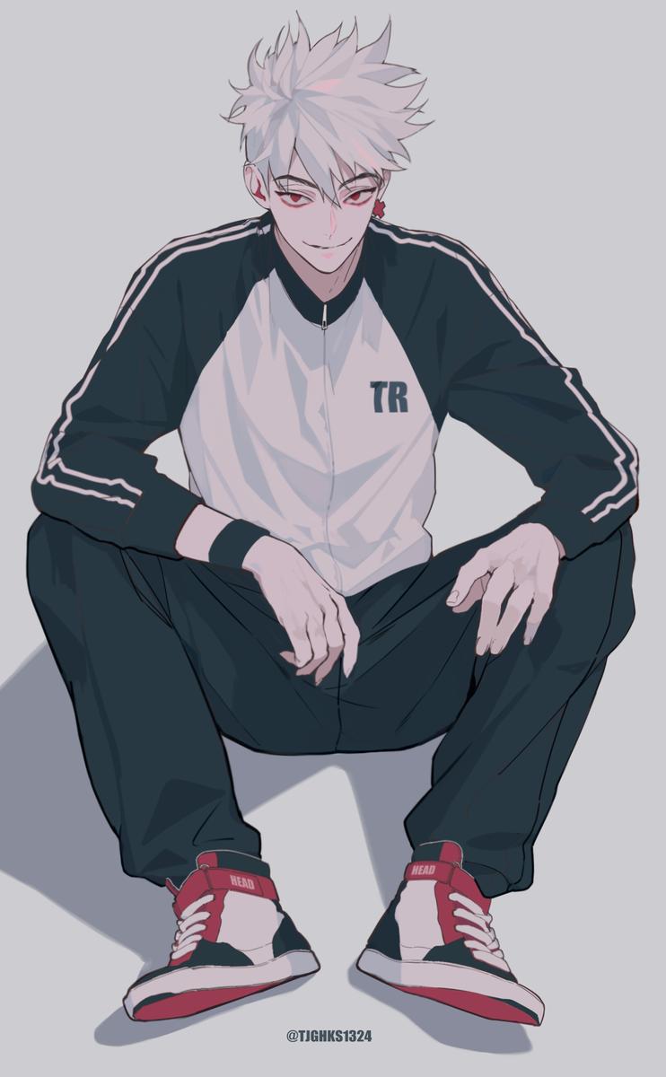 인플릭 on Anime, Characters and Korean art