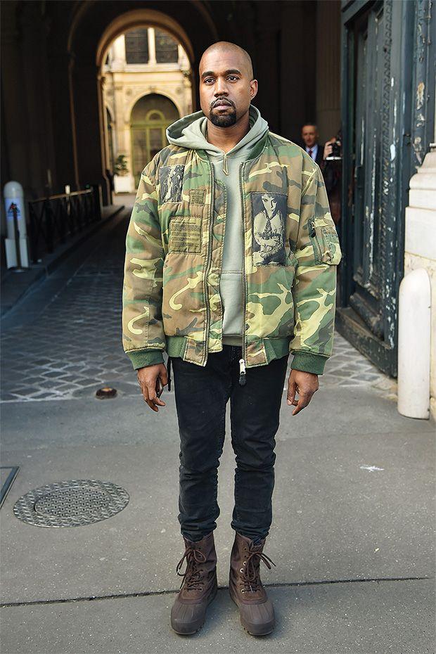 03 Kanye David Casavant Bb8 Style 2016 Billboard 620 Jpg 620 930 Kanye West Style Kanye West Outfits Kanye Fashion