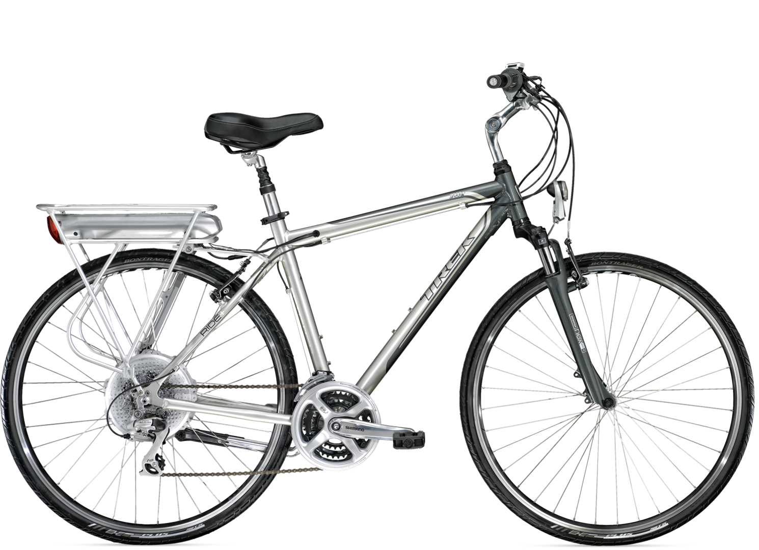 2012 7200 Trek Bicycle Of Course I Love It Bike Electric