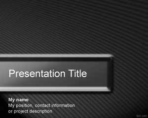Free power powerpoint template for energy and sustainability free power powerpoint template for energy and sustainability toneelgroepblik Choice Image