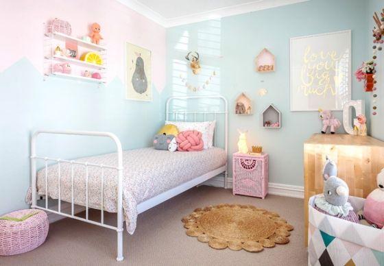 Decoraci n archives the little club decoraci n infantil para beb s y ni os k i d s deco - Habitaciones infantiles azules ...
