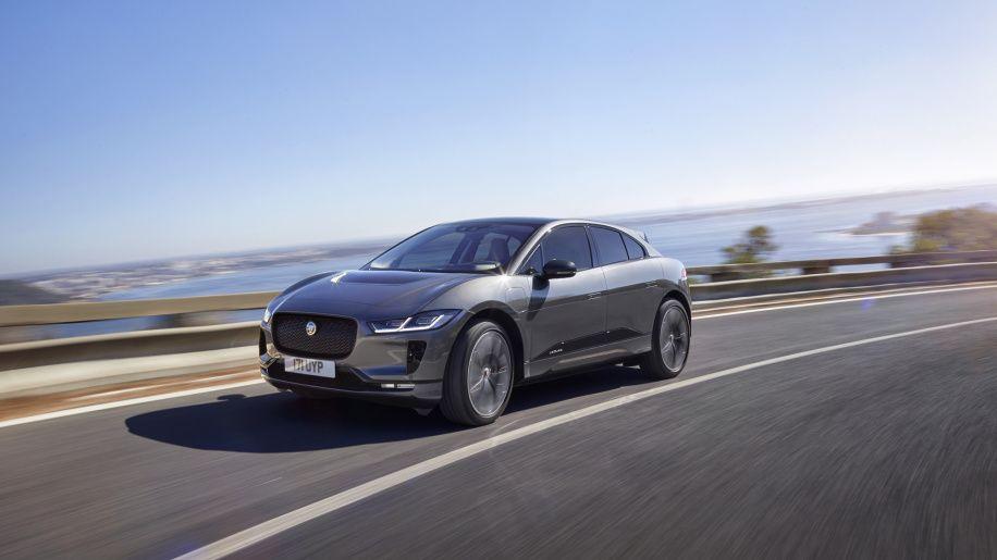 2019 Jaguar I Pace Pricing Announced Undercutting Tesla Model X