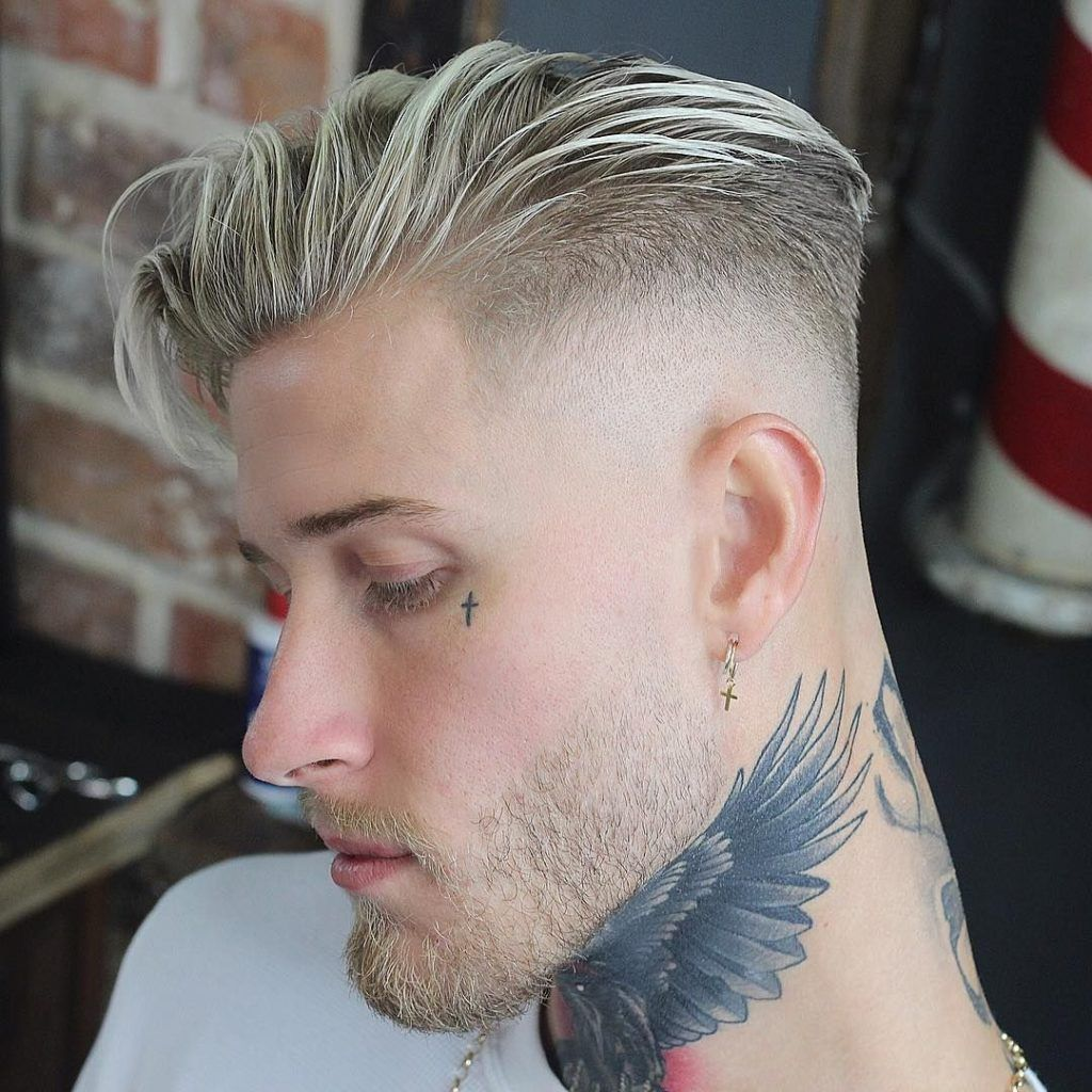 Men S Hairstyle Trends 2019 Mens Hairstyles Long Hair Styles Men Hair Trends