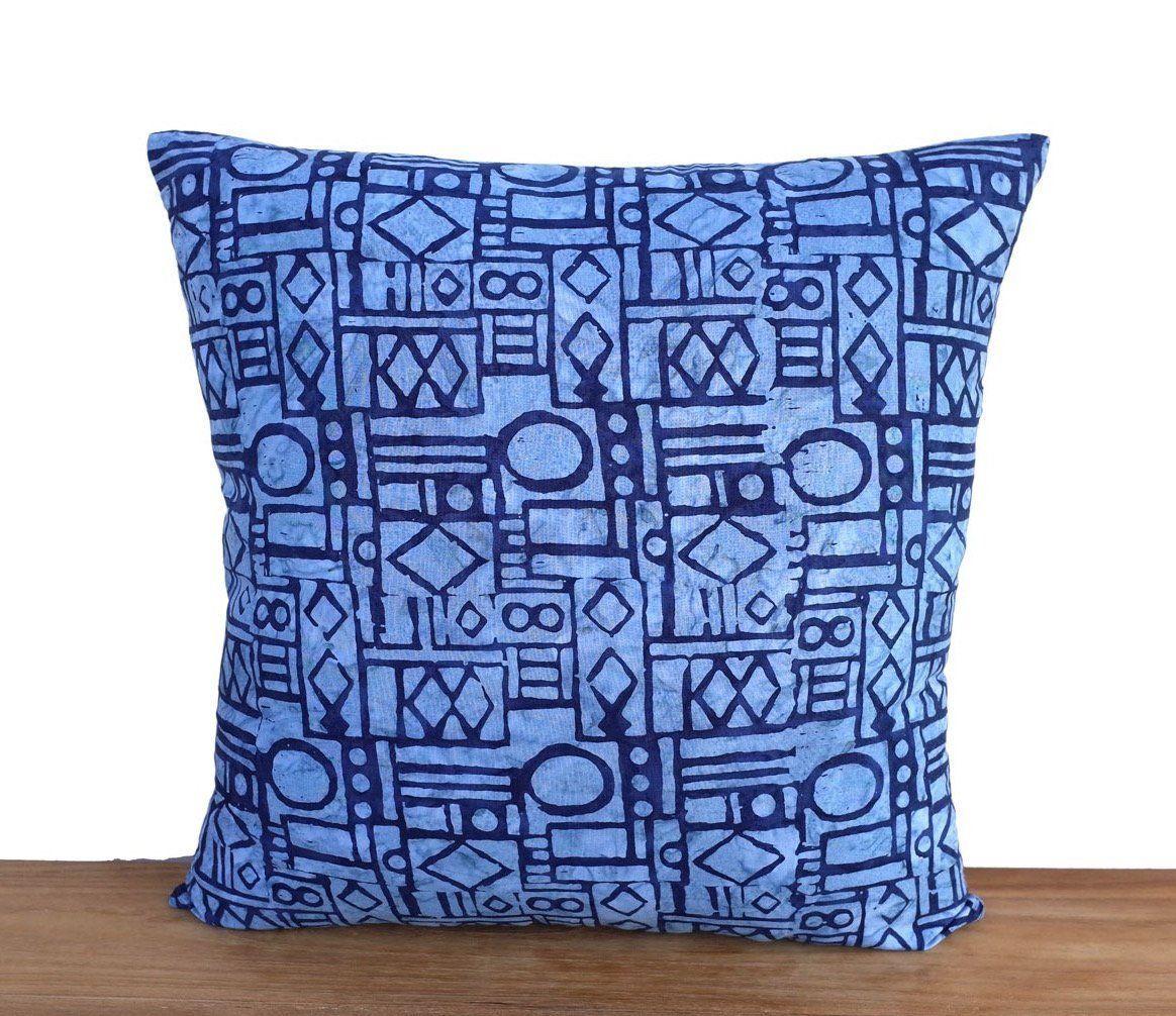 Tribal Cushion Cover Cotton Cushions Pillow Cover