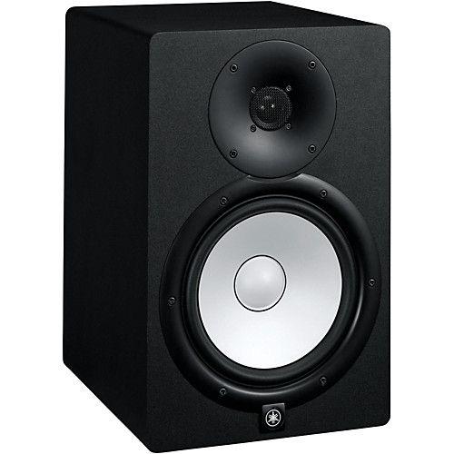 HS8 Powered Studio Monitor Pair in 2019 | AudioVisual