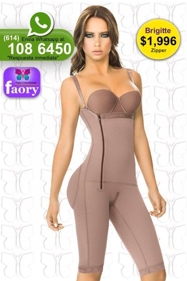 Boutique en ligne 12f25 89af7 Faja colombiana Brigitte | fajas! en 2019 | Fajas ...