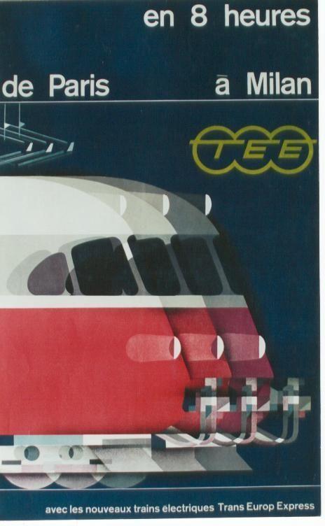 Trans Europe Express