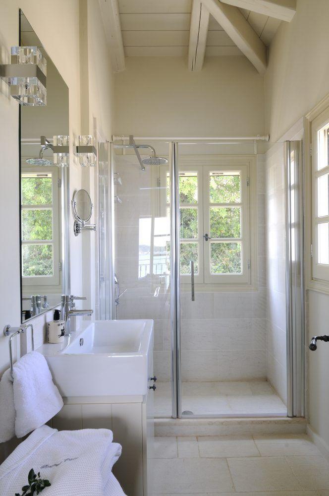 via Scott Williams Luxury villa, Villas in corfu, House