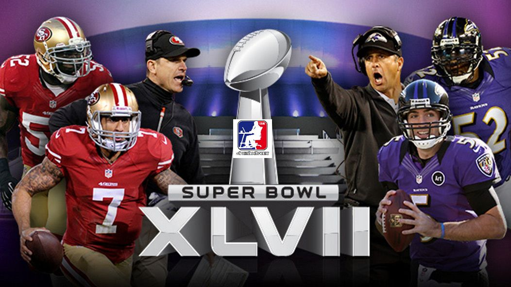 The Definitive Dubsism/Sports Blog Movement Super Bowl