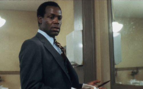 "Danny Glover; ""Witness"" (1985)"