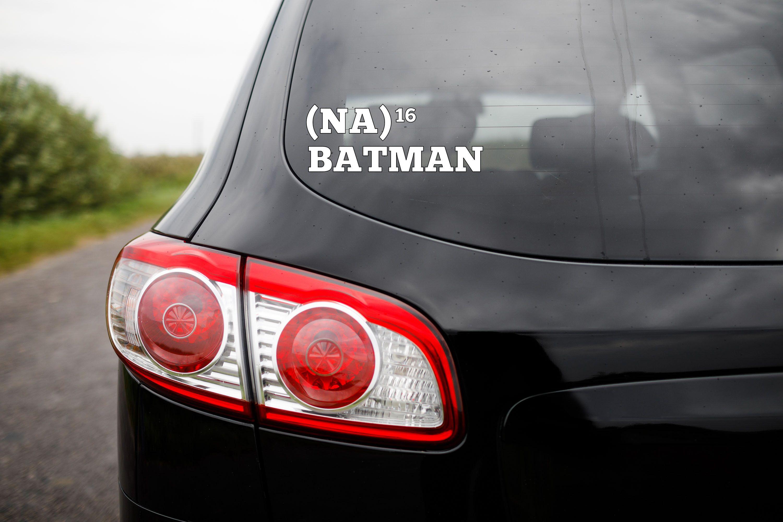 Batman Decal Vinyl Decal Batman Vinyl Rear Window Decal Etsy Rear Window Decals Vinyl Decals Custom Vinyl Decal [ 2000 x 3000 Pixel ]