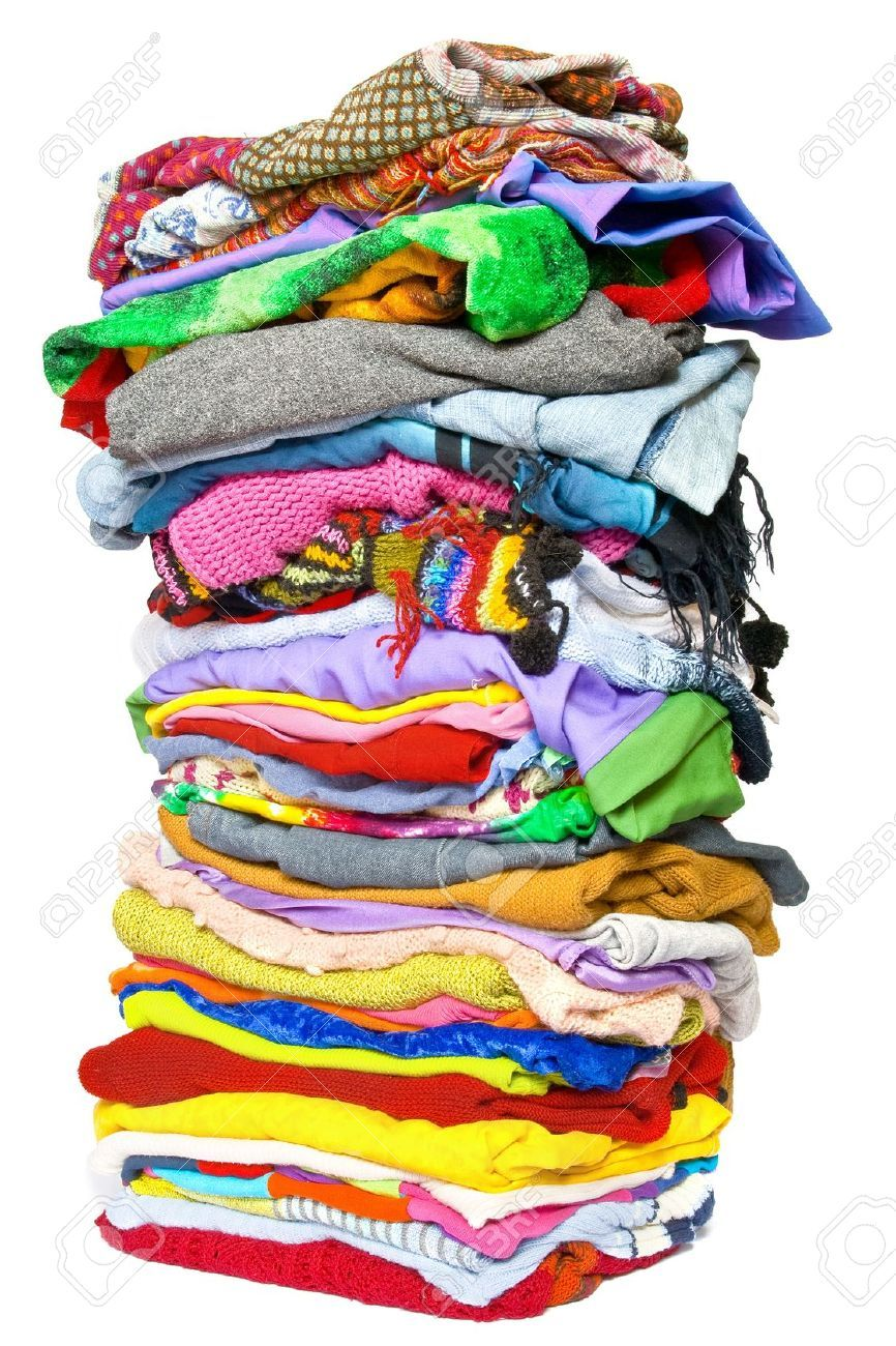 Image result for pile of clothes AP 2D summer