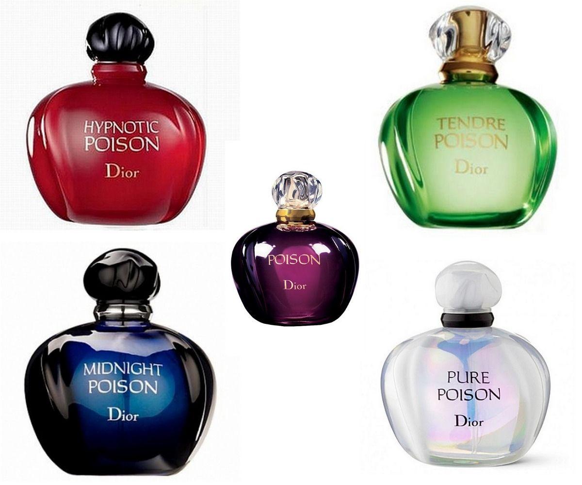 Perfume Midnight Poison Dior Eau De Parfum 50ml Frete Grátis R