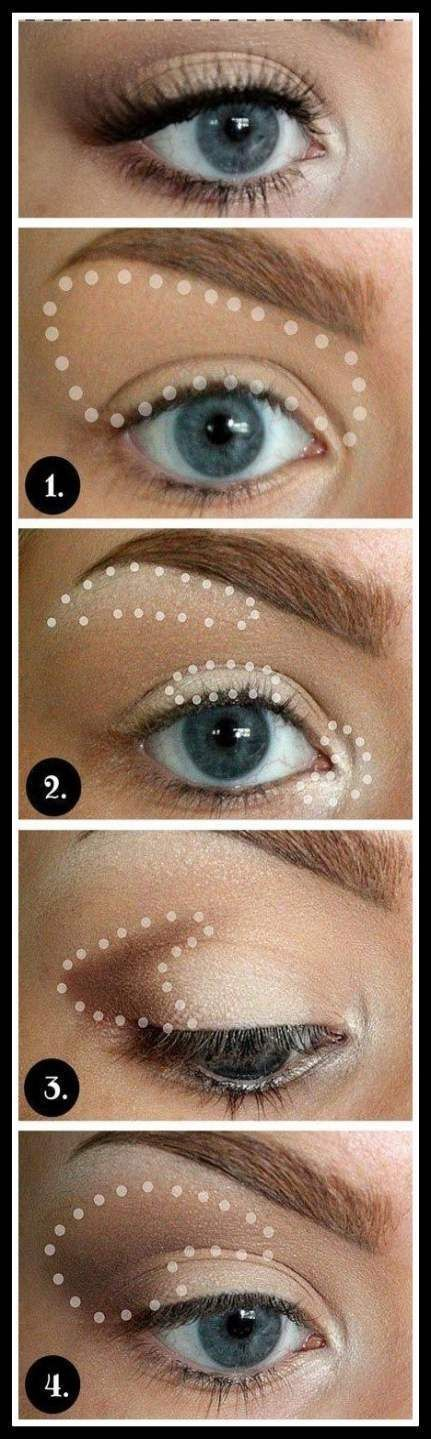 Latest Photographs makeup techniques for beginners Suggestions ,  ...        Neueste Fotos Make-up-