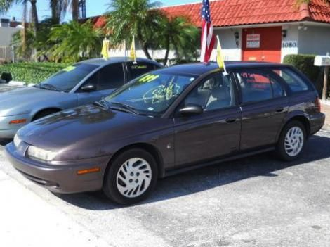 Saturn Sw 2 99 For Sale In Florida 899 Cheap Cars For Sale Used Car Lots Cheap Used Cars