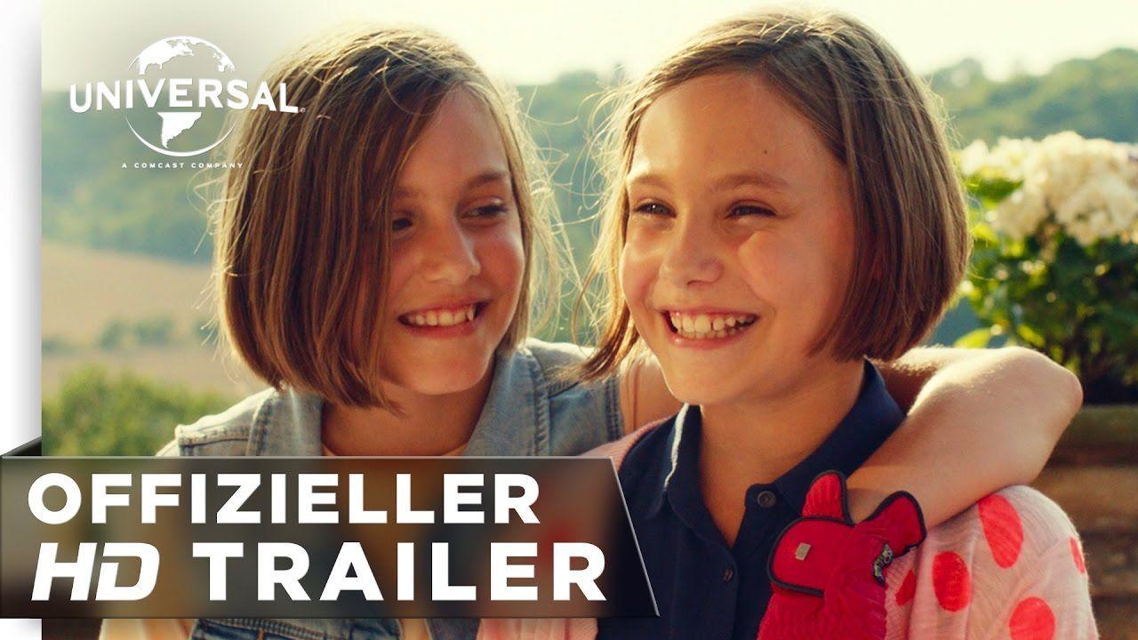Hanni Nanni Mehr Als Beste Freunde Trailer Deutsch German Hd Hanni Und Nanni Film Beste Freundin Filme