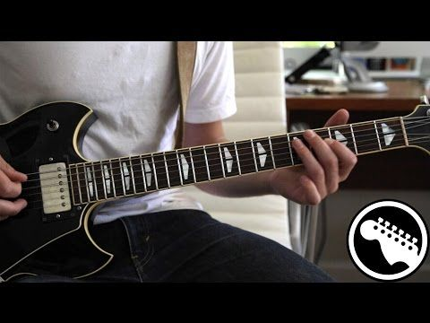 How To Play Slow Ride By Foghat On Guitar Wsolo Youtube