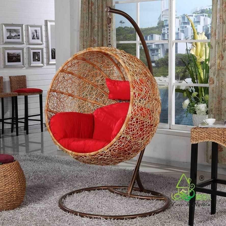 Indoor Hanging Egg Stuhl Für Schlafzimmer Billig Design Genial ...