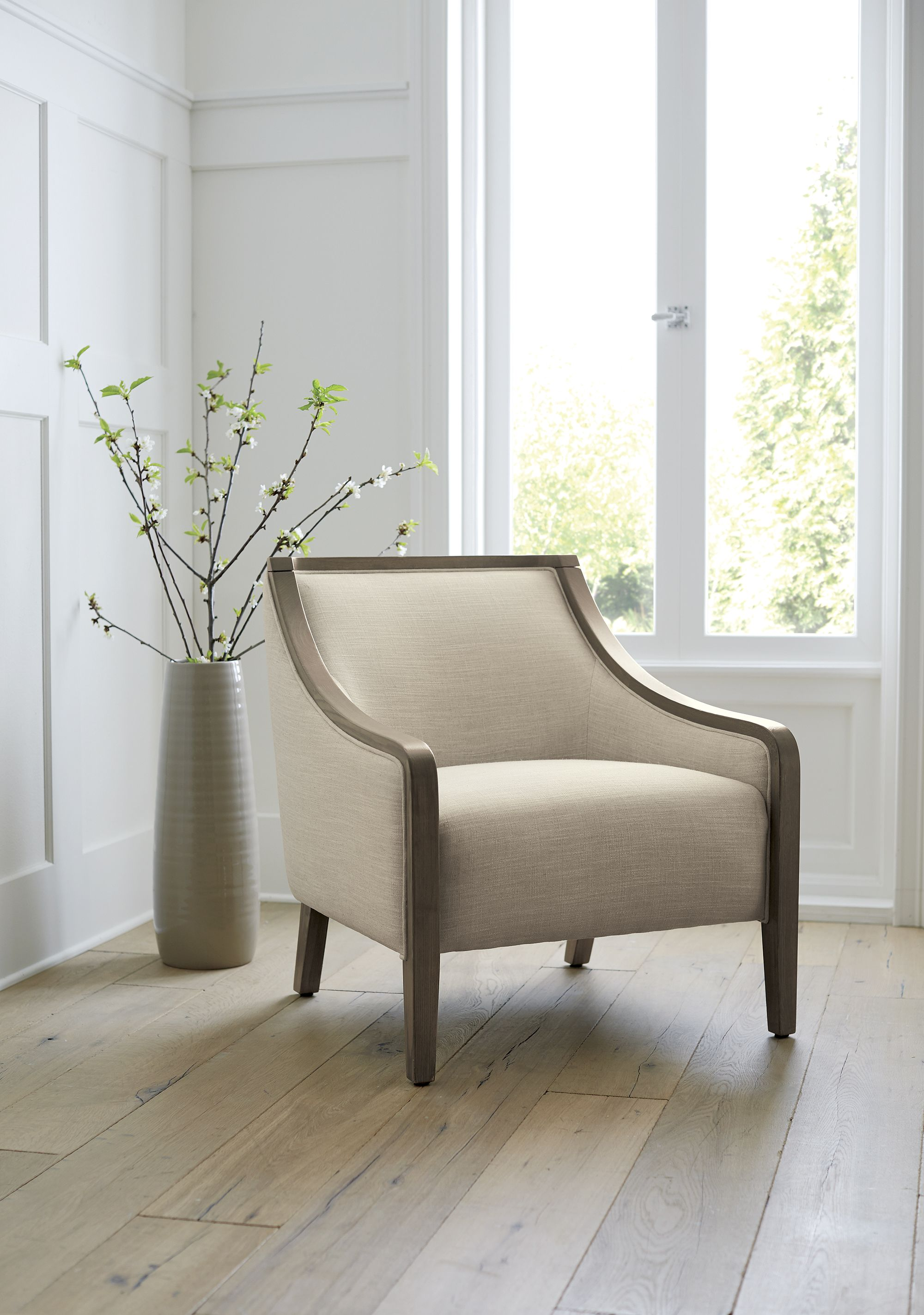 Bryn Chair More Formal Living Rooms Ideas