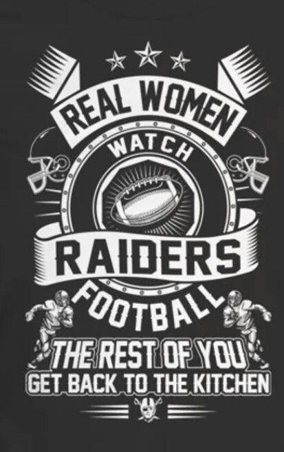 b5141495299 Real women watch Raiders football