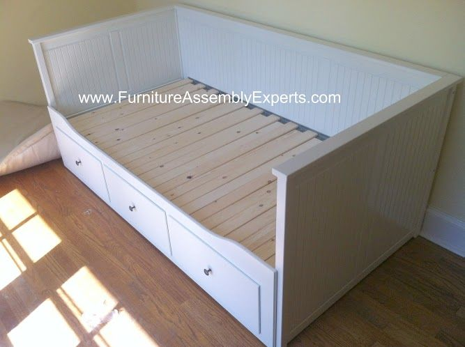 Ikea Brimnes Day Bed Embled In Philadelphia Pa By Furniture Embly Experts Llc