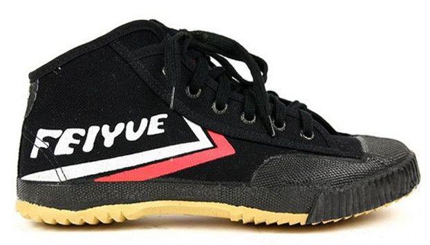 T.O.P ONE Kung Fu Martial Arts Parkour Shoes