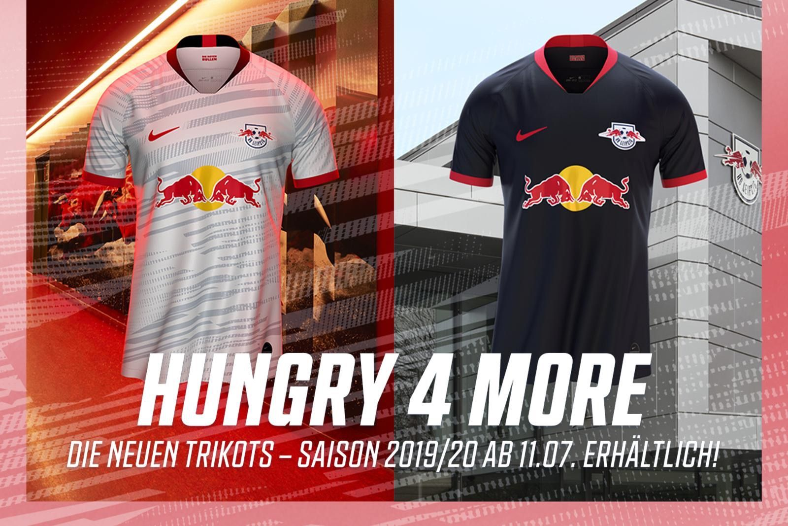 Rb Leipzig 2019 2020 Home Kit Mens Tops Mens Tshirts Football Kits