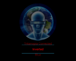 Review: Reality Hacker Vision Distortion App | Google Cardboard App