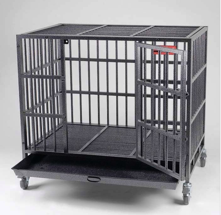 Strongest Economical Heavy Duty Dog Crate Cage Dog Cages Dog Crate
