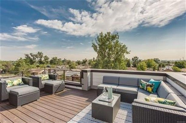 Yay or nay? Rooftop patio or big yard? https://ift.tt ...