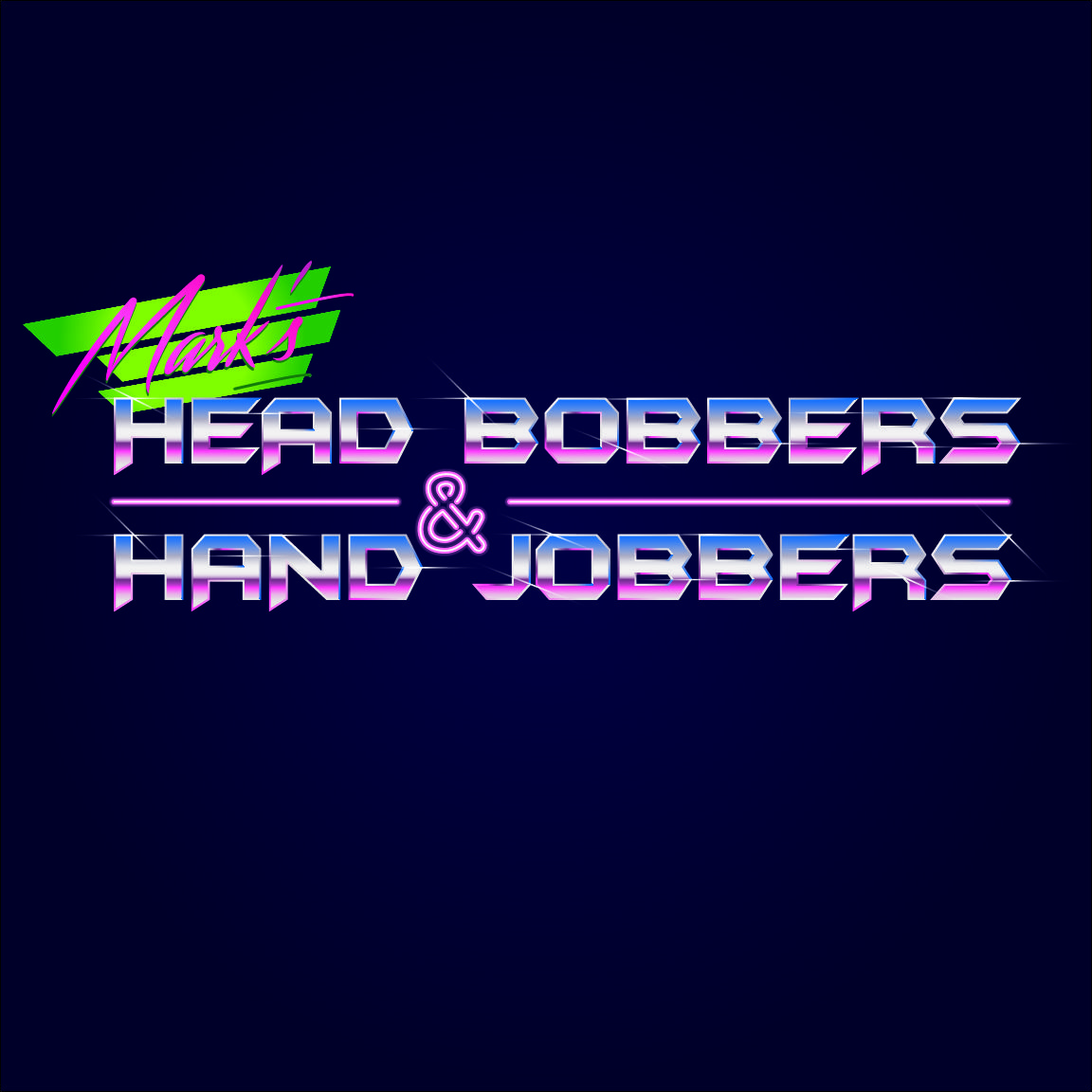 Marks Head Bobbers And Hand Bobbers