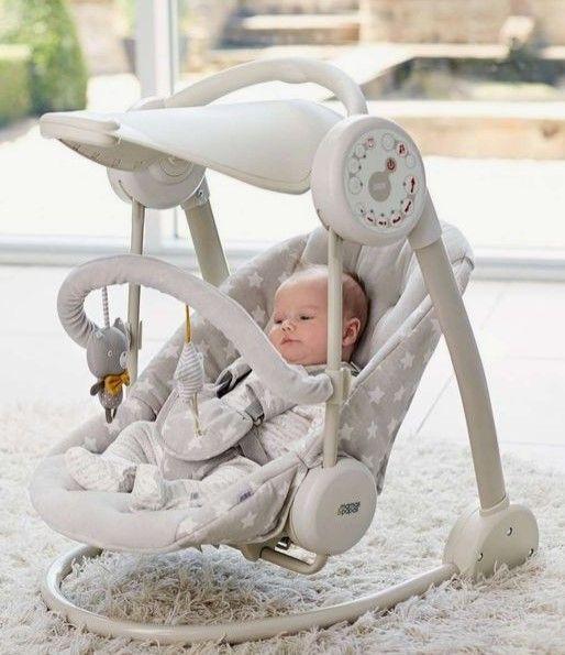 A best baby swing