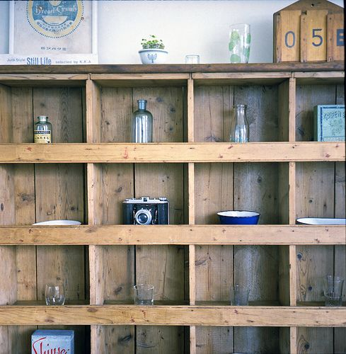 interiors shelves