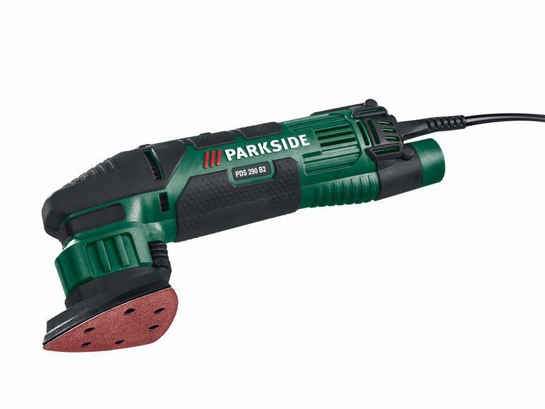 parkside dreieckschleifer pds 290 1 parkside tools power tools pinterest tools. Black Bedroom Furniture Sets. Home Design Ideas