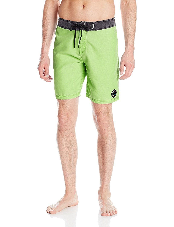 9c2bd81e41 Men's Rad Ride Swim Trunk - Green - CU12BVS2847,Men's Clothing, Swim, Board  Shorts #men #clothing #fashion #style #gifts #outfits #Board Shorts