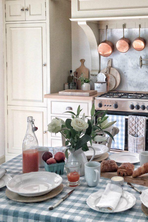 Photo of French Farmhouse Design Inspiration & House Tour! – Hello Lovely