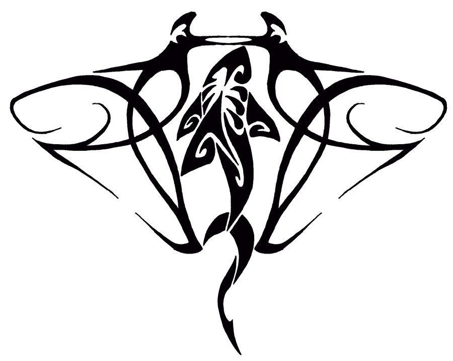 Gallery For Turtle And Manta Ray Tattoo Manta Ray Tattoos Ray Tattoo Stingray Tattoo