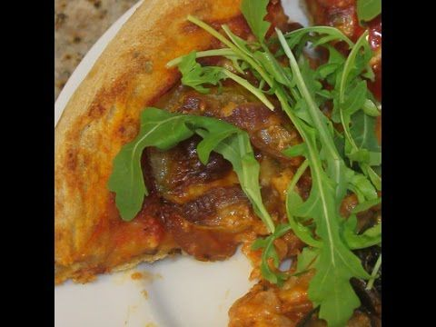 How to Make the Perfect Veggie Pizza Every Time