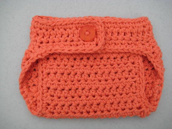 Melon Diaper Cover | Projects to Try | Pinterest