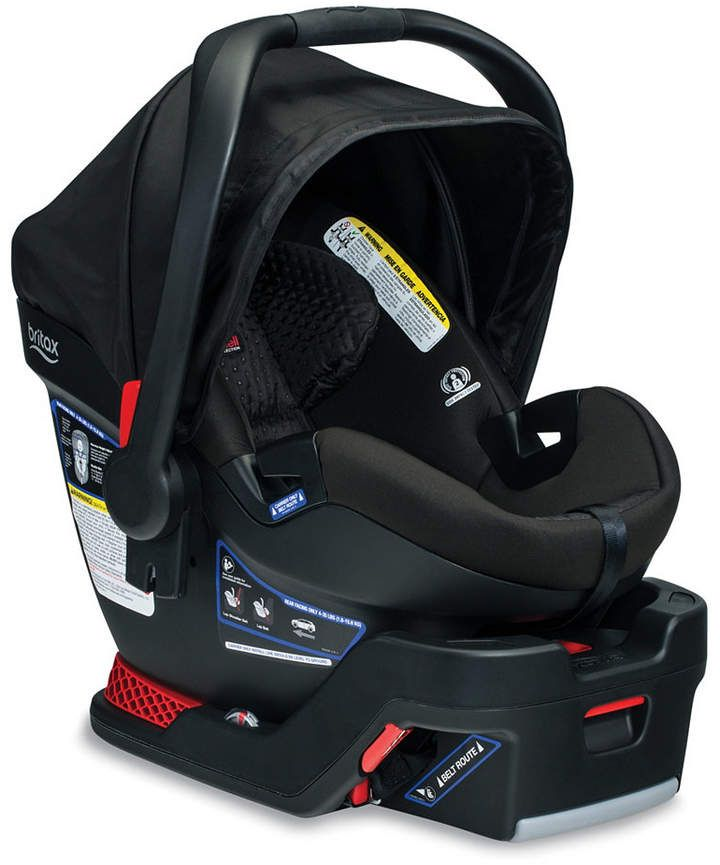 Britax B Safe Ultra Infant Car Seat Products Kids Seating
