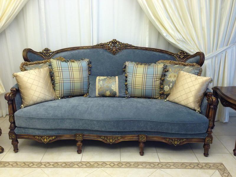 Dubizzle Abu Dhabi | Sofas, Futons, U0026 Lounges: Pan Emirates Sofa Set (