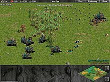 Age Of Empires The Rise Of Rome Wikipedia The Free