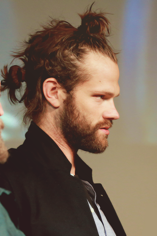 Pin By Marilyn Castruita On Moose Jared Padalecki Try New Hairstyles Jared