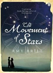 Give your mom an escape into the love story of the first professional female astronomer in America, Hannah Gardner and a strange man who understands and tries to fulfill her dreams. The Movement of Stars,0718159926,9780718159924