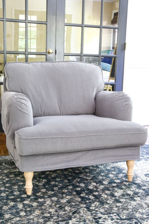 New Ikea Sofa And Chairs How To Keep Them Clean Blesserhouse