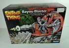 90's Vintage Kenner Swamp Thing - Bayou Blaster - MINT IN SEALED BOX!!! #Figure #swampthing 90's Vintage Kenner Swamp Thing - Bayou Blaster - MINT IN SEALED BOX!!! #Figure #swampthing 90's Vintage Kenner Swamp Thing - Bayou Blaster - MINT IN SEALED BOX!!! #Figure #swampthing 90's Vintage Kenner Swamp Thing - Bayou Blaster - MINT IN SEALED BOX!!! #Figure #swampthing