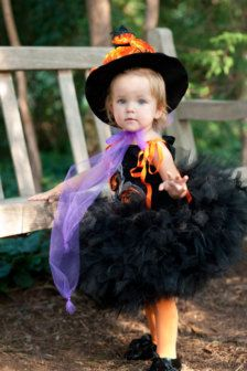 Handmade - Witches in Kids Costumes - Etsy Halloween   Ideas for ...